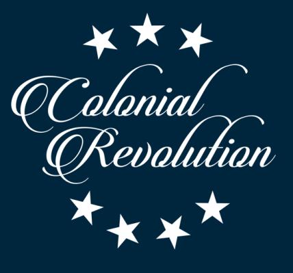 Colonial Revolution