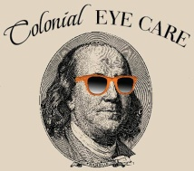 Ben Franklin Colonial Eye Care
